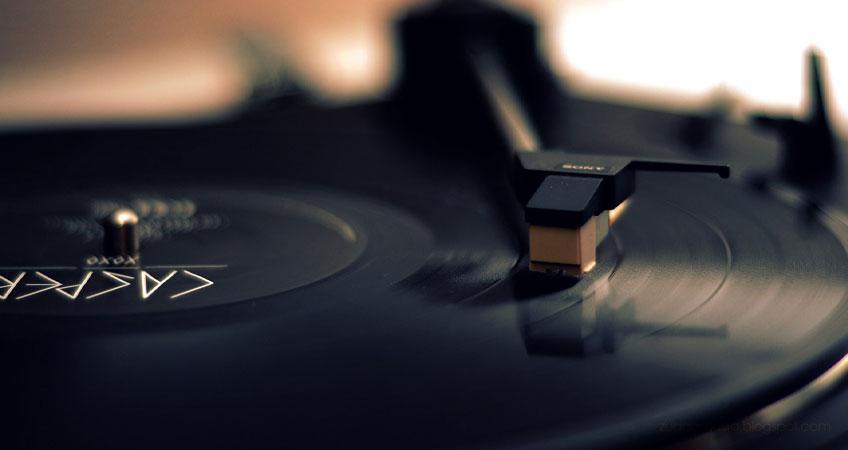 vinyl-only