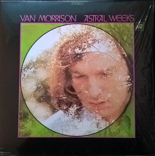 Van Morrison Quot Astral Weeks Quot Lp Vinylstore Jr